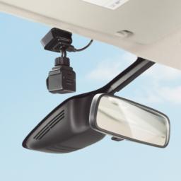 Pioneer-dash-cams